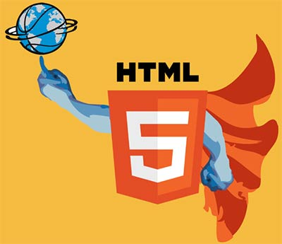 improvement in html5