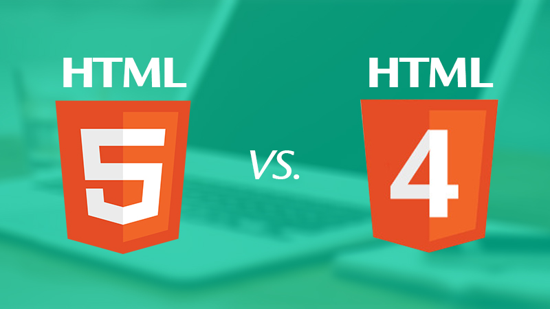 HTML5 Enhancements [Part-1]: Why HTML5 is far better than HTML4.0?