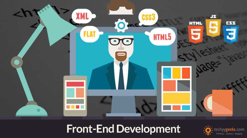 Tips to Start Front-End Development