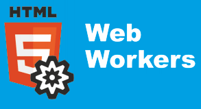 web worker in html5
